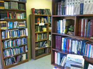 Bible Library